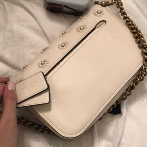 Coach Bags - Coach x Rodarte Courrier Crossbody
